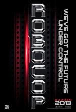 Robocop - Affiche