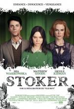 Affiche fr Stoker