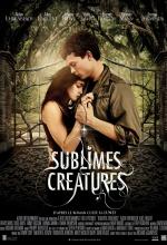 Affiche Sublimes Creatures