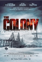 The Colony - Affiche