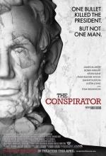 La Conspiration - Affiche