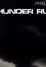 Thunder Run - Affiche