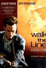 Walk The Line - Affiche