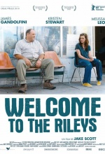 Welcome to the Rileys - Affiche