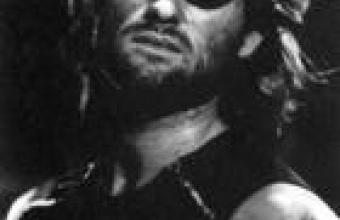 Portrait de Snake