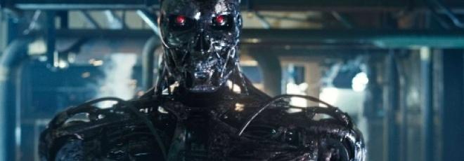 Des scénaristes sur Terminator 5