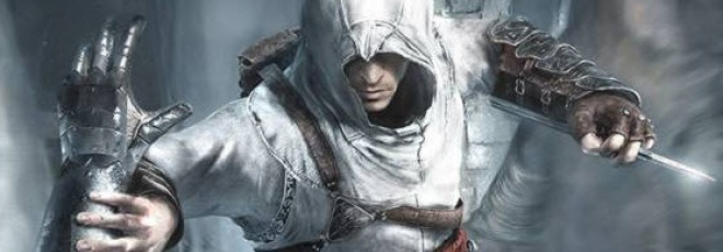 Assassin's Creed : Un scénariste embauché