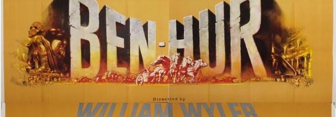 Un remake de Ben-Hur par la MGM