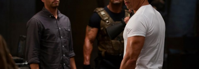 Fast and Furious 6 : Photo et date de diffusion du trailer
