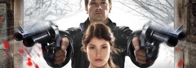 Trailer : Jeremy Renner en chasseur de sorcières