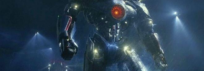 Nouveau trailer pour Pacific Rim signé Del Toro