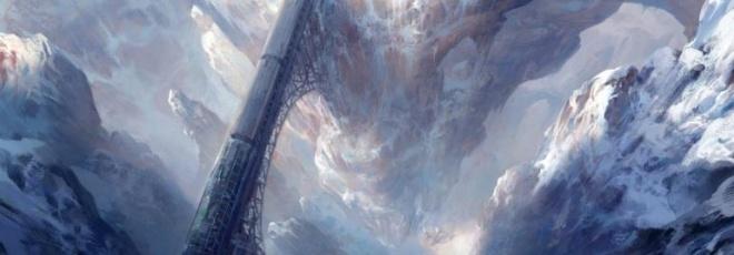 Première Photo et Artworks pour Snowpiercer