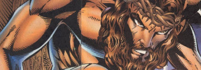 Le comic The Godyssey de Rob Liefeld adapté sur le grand écran