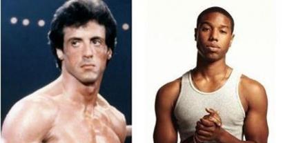 Synopsis et premières photos pour Creed, spin-off de Rocky.
