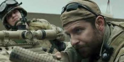 American Sniper : Bande annonce du dernier Clint Eastwood