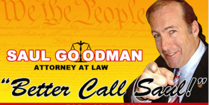 Better Call Saul : Teaser