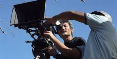 Tsui Hark : A Chinese director story