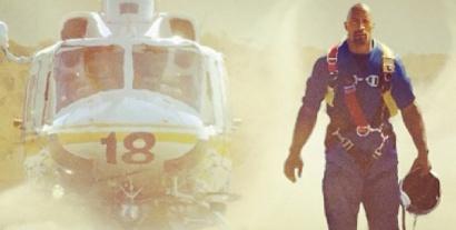 San Andreas : Première bande-annonce