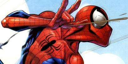 Spiderman se décline en animé par les réalisateurs de LEGO