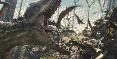 Jurassic World : Au royaume des suites et reboots