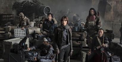 Star Wars, les dernières révélations