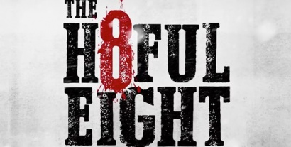 The Hateful Eight : Première bande-annonce