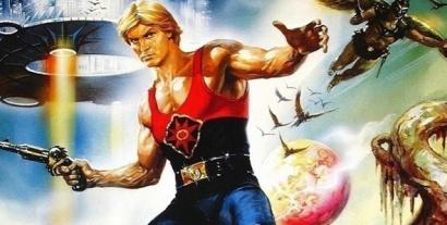 Flash Gordon par Matthew Vaughn ?