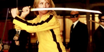 Le Director's Cut de Kill Bill pour 2015 ?
