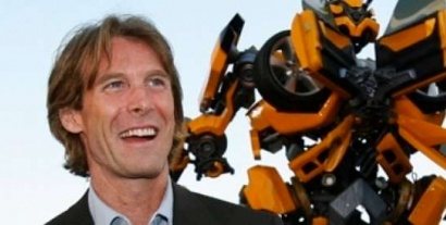 Michael Bay passe la main pour Transformers 5 ?