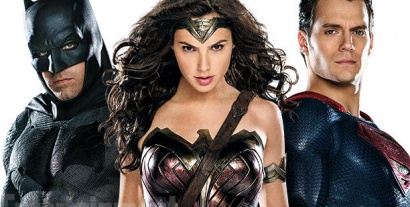Batman V Superman, le nouveau trailer événement