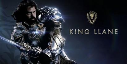 Warcraft, la bande annonce enfin dévoilée