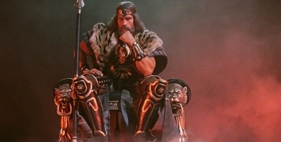 The Legend of Conan : tournage au printemps 2015 ?