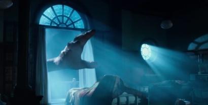 Spielberg dévoile son Bon gros géant