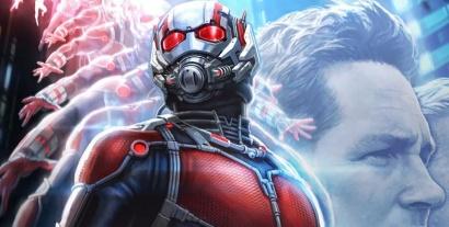 Ant-Man : Nouveau trailer !