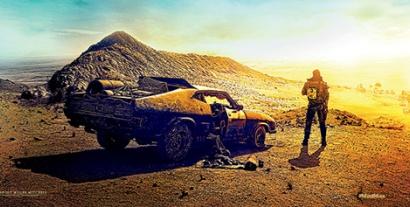 Trailer épidermique pour Mad Max