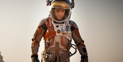 Seul sur Mars : Bande-annonce du prochain Ridley Scott