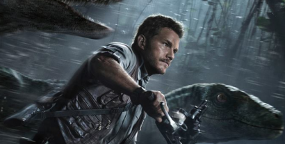 Jurassic World : Bande-annonce finale