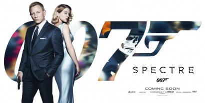 Spectre, le trailer final dévoilé