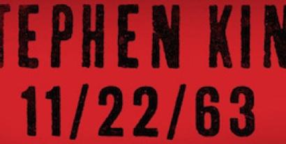 22/11/63 de Stephen King : produit par J.J. Abrams !