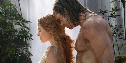 Tarzan revient au cinéma