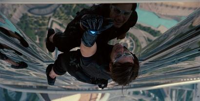 Tournage de Mission Impossible 5 interrompu