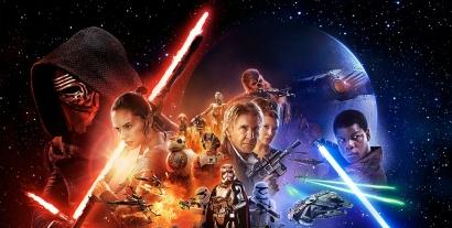 Triomphe total pour le dernier Star Wars