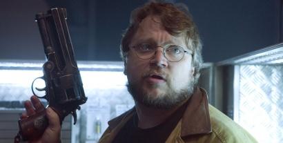 Guillermo Del Toro : un chemin tracé vers Pacific Rim