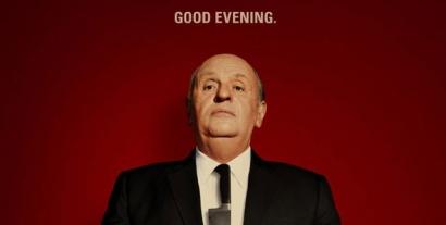 Hitchcock, la 1ère bande annonce