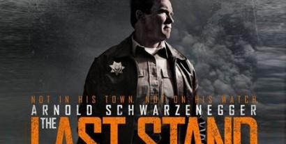 The Last Stand, la bande annonce