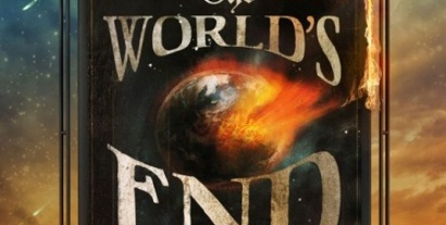Premier trailer de The World's End