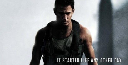Second Trailer pour White House Down en ligne