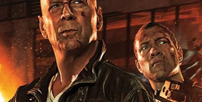 Nouveau spot TV pour le nouveau film Die Hard