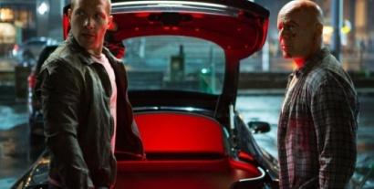 Une quinzaine de photos du film Die Hard : Belle journée pour mourir