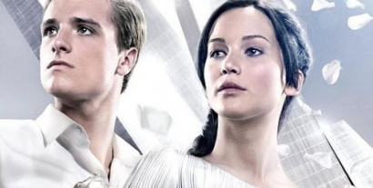 Nouvelles affiches de The Hunger Games : L'embrasement
